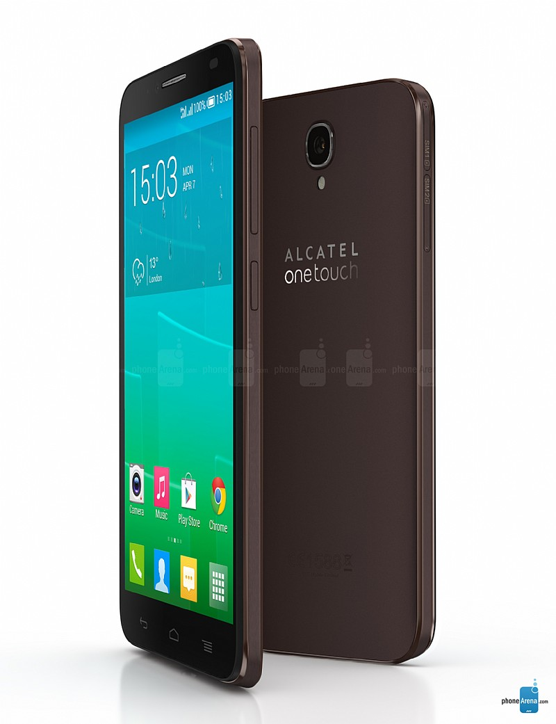 Alcatel OneTouch Idol2