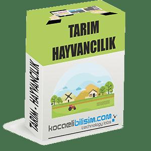 Tarım ve Hayvancılık İnternet Sitesi