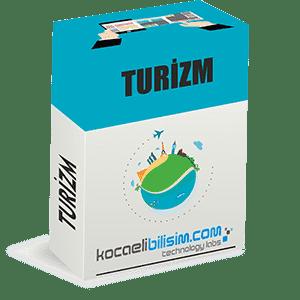 Turizm Firmalarına İnternet Sitesi