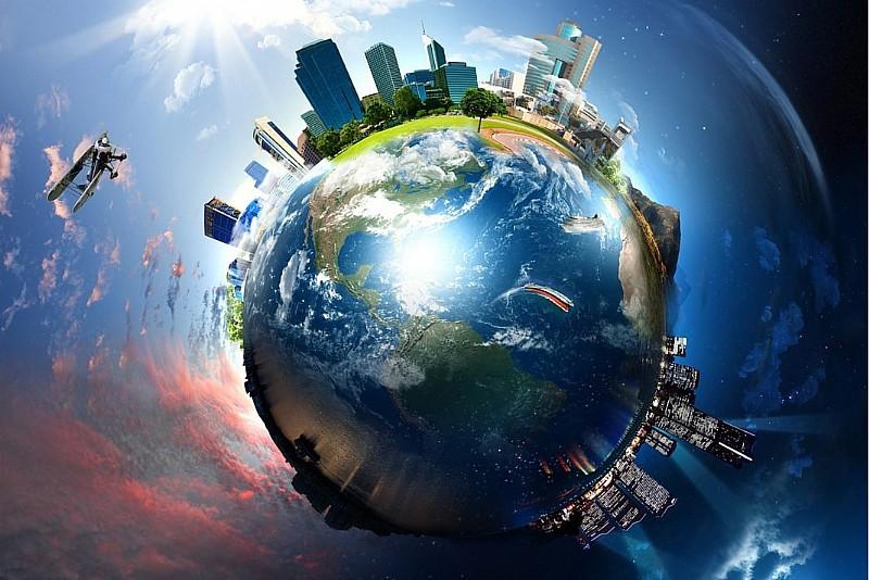 İnsan Kaynaklarında Küreselleşme